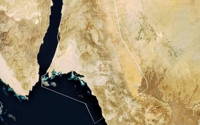 NEOM Bay's construction will start in 2019