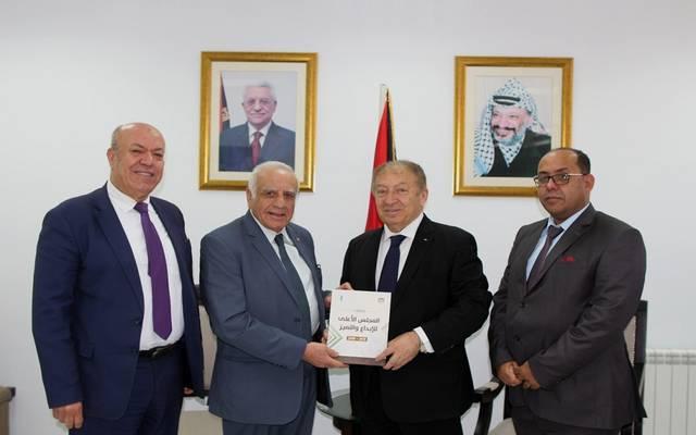 وزير الاقتصاد الفلسطيني: إنجاز مسودة قانون الشركات الأسبوع القادم