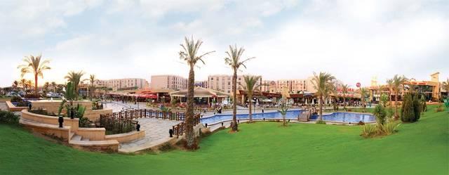 TMG to self-finance $170m for Four Seasons Sharm El Sheikh expansion