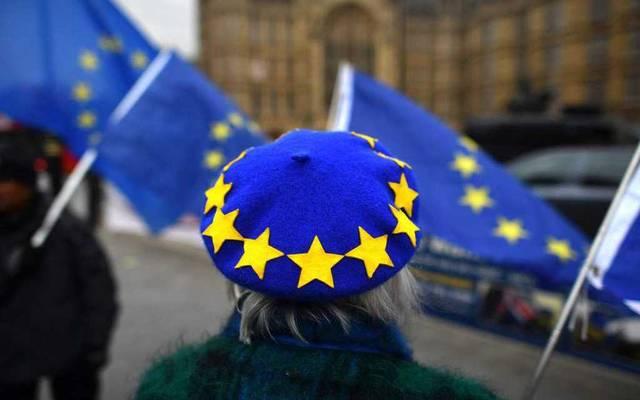 تعافي الأداء الاقتصادي لمنطقة اليورو في الربع الأول