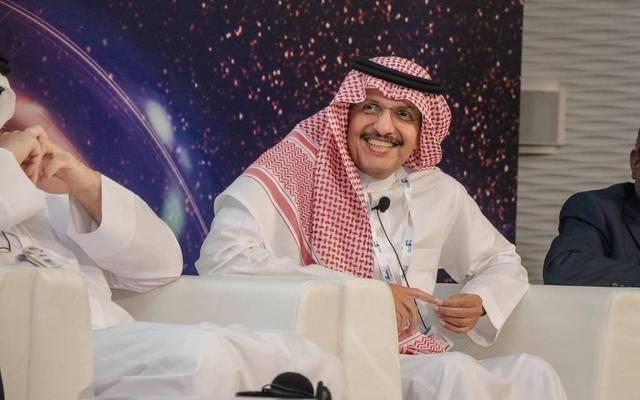 ACWA Power's chairman, Mohammad Abunayyan