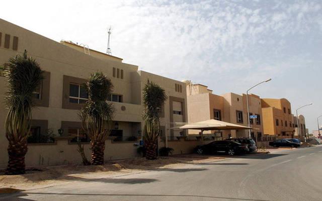 """بيع وشراء العقارات والأراضي وتطويرها أحد أنشطة """"المساكن"""" - الصورة من رويترز آريبيان آي"""