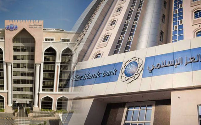 بنك العز الإسلامي وبنك عُمان العربي