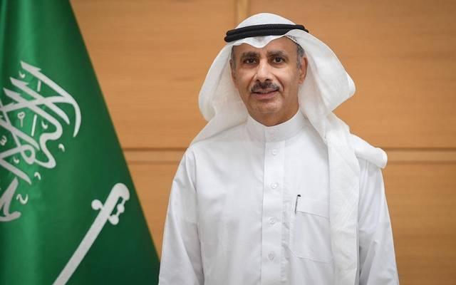 محافظ الهيئة المهندس أحمد بن عبد العزيز العوهلي - أرشيفية