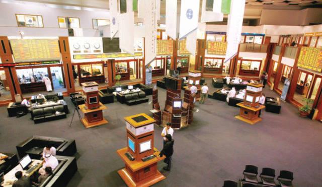 Ajman Bank reduces stake in DSI