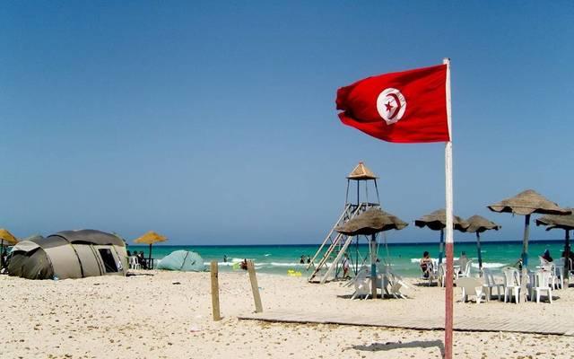 عائدات السياحة التونسية ترتفع 23% بنهاية مارس