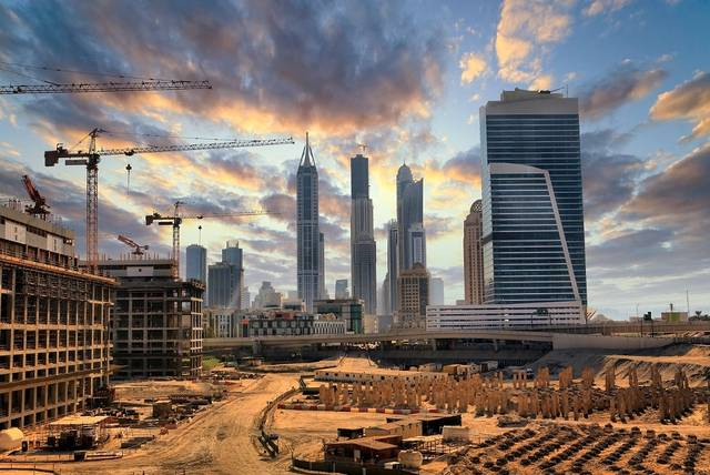 UAE topped the region with M&A transactions valued at $10.4 billion