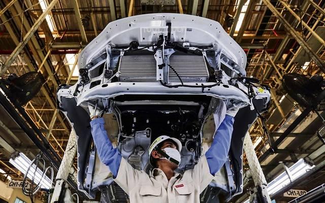 ارتفاع طلبيات المصانع الأمريكية خلال أغسطس