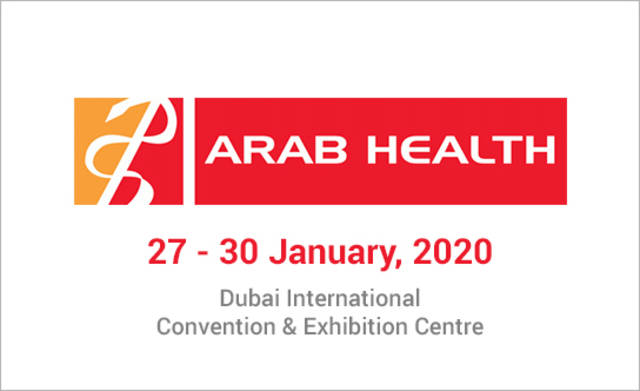 Arab Health witnessed a 20% increase in visitors from the Kingdom during the 2019 edition