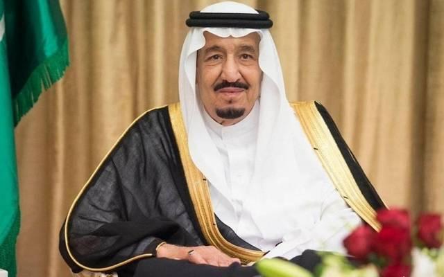 العاهل السعودي الملك سلمان بن عبدالعزيز آل سعود- أرشيفية