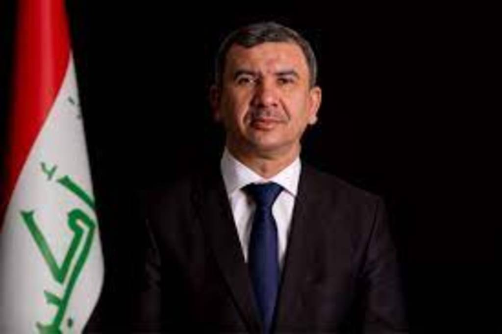 Oil Minister - Iraq plans to increase production to 8 million barrels per day