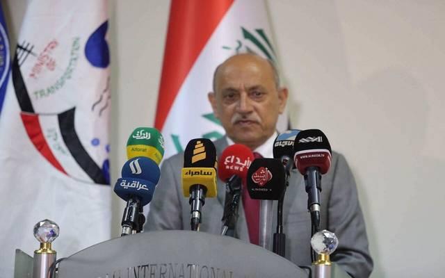 """مباحثات """"الحمامي"""" ونظيره الروسي شملت دعوات لاستثمارات روسية بقطاعات النقل العراقي"""