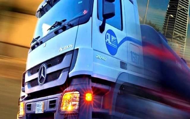 الدريس: خطة لاستبدال صهاريج نقل البترول بتكلفة 60 مليون ريال
