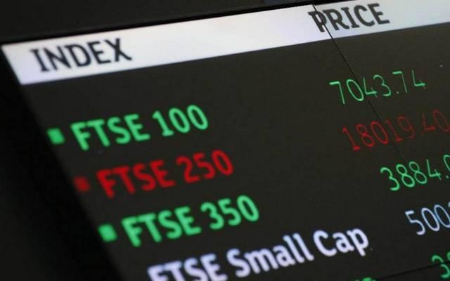 """ارتفاع الأسهم الأوروبية عند الإغلاق.. و""""فوتسي"""" يتراجع وحيداً"""