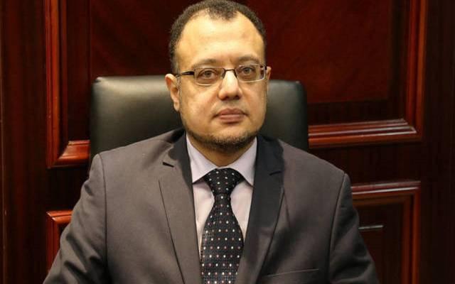 إيهاب رشاد نائب رئيس مجلس إدارة مباشر كابيتال هولدنج للاستثمارات المالية