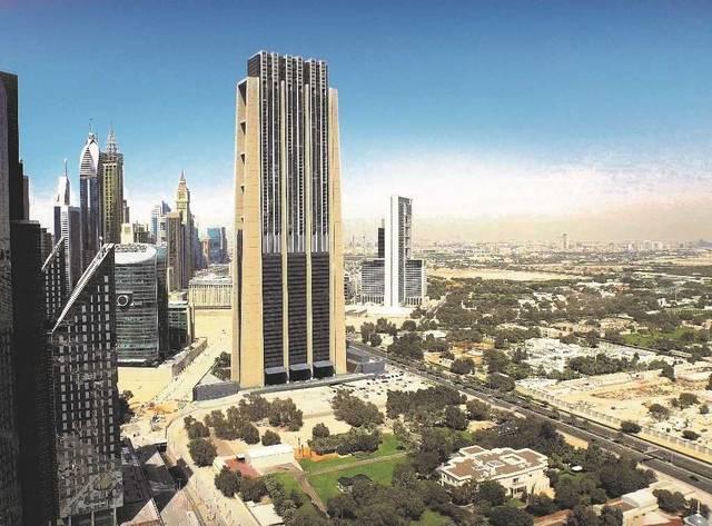 مجموعة إكويتاتيفا، أكبر مدير لصناديق ريت العقارية في الخليج، ومديرة صندوق الإمارات ريت المحدود