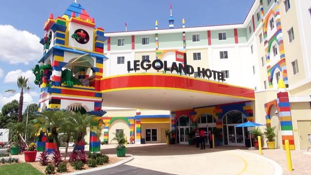 مقر فندق ليجولاند بدبي
