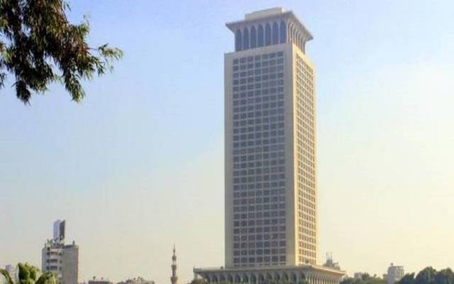 استهجان مصري لبيان صادر عن الرئاسي الليبي في طرابلس