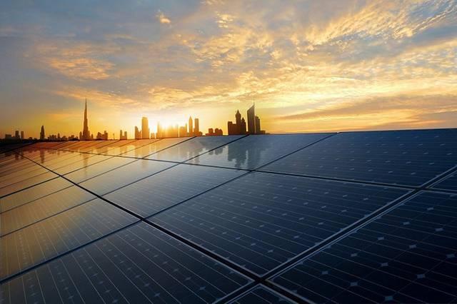 Middle East seen as market leader in renewable, clean energy