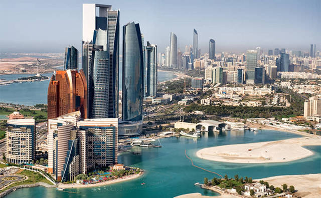 Abu Dhabi's hotel occupancy rises 3%