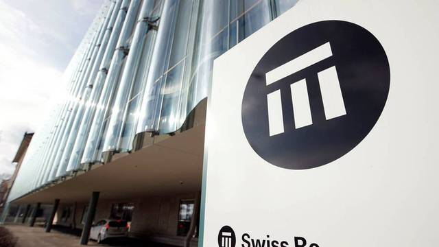 Phoenix Group acquires Swiss Re's UK unit for $4.3bn