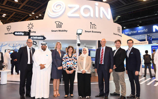 Zain Kuwait will be able to drive digital transformation by better engaging their customers