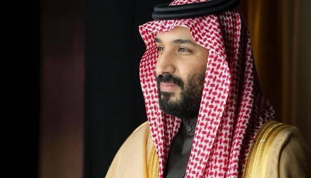 الأمير محمد بن سلمان بن عبدالعزيز، ولي العهد نائب رئيس مجلس الوزراء وزير الدفاع السعودي