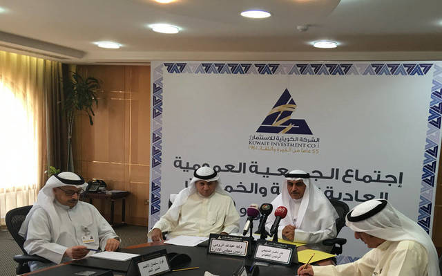 Kuwait Investment achieved a surge of 313.1% in profits in FY17