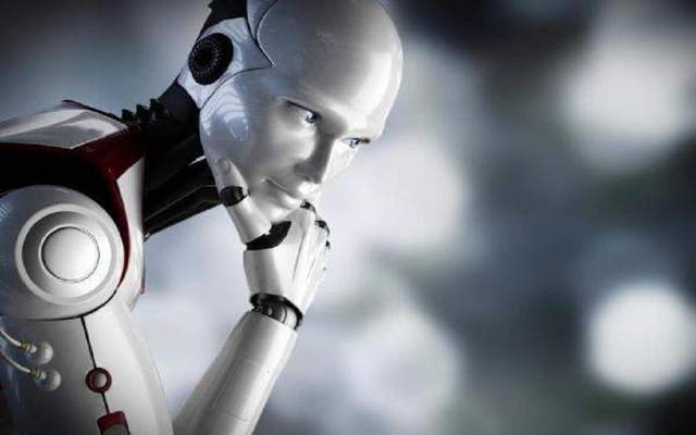 روبوت - صورة تعبيرية