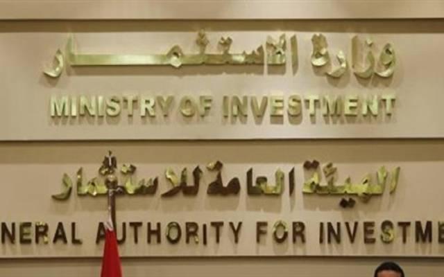 وزارة الاستثمار المصرية
