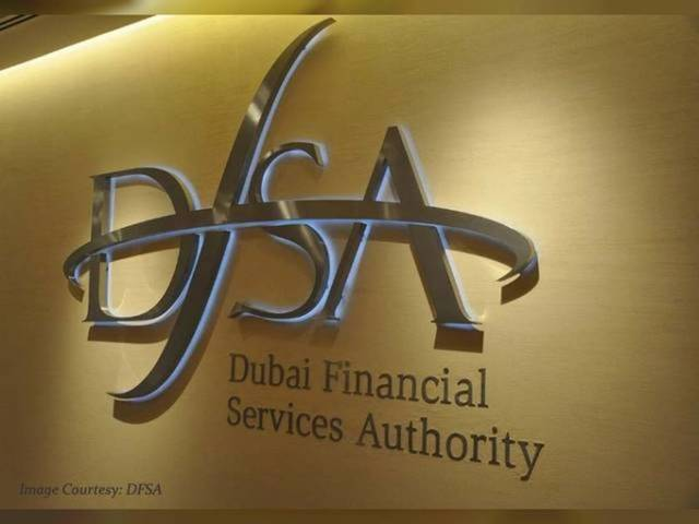DFSA imposed a fine worth $315 million on two Abraaj Group-affiliated companies