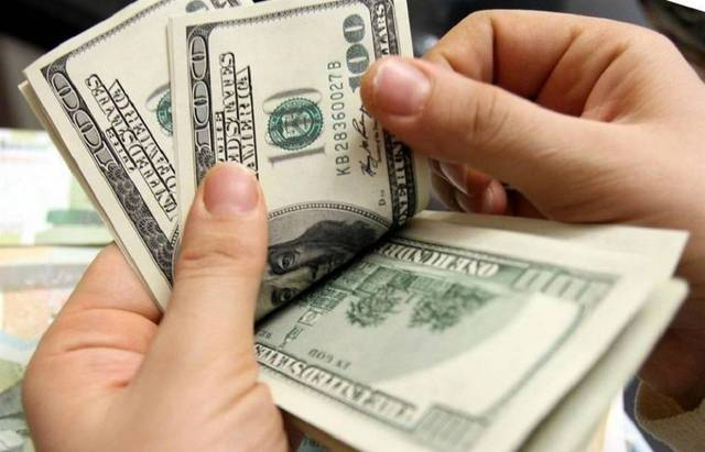USD stabilises against EGP early Thursday