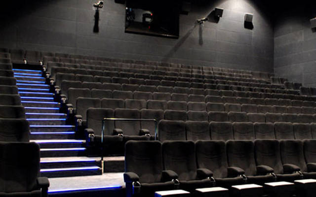 """أرباح """"السينما الكويتية"""" الفصلية تتراجع 33%.. وتوزيع 55 فلساً للسهم"""