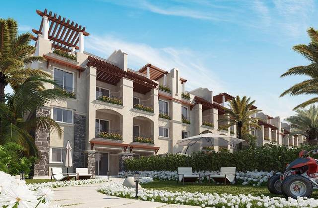 Blue Blue Ain Sokhna features 700 units