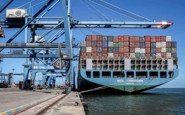 مصر تبحث مع ساب العالمية التعاون في إدارة الموانىء والسكك الحديدية