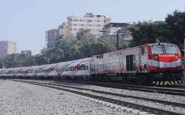"""سكك حديد مصر تعدل وتلغي مواعيد بعض القطارات ذات الإشغال المنخفض """"مؤقتاً"""""""