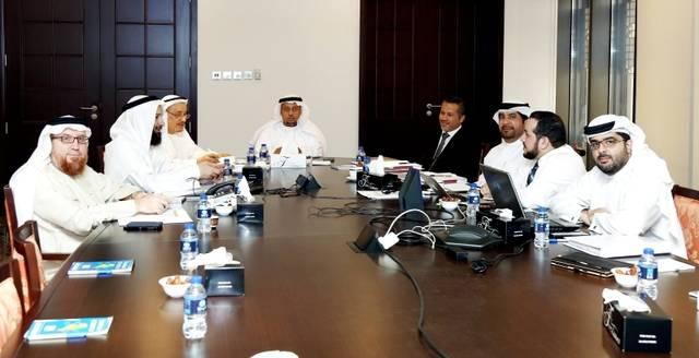استعرضت الهيئة مسودة معيار بشأن التدقيق الشرعي الخارجي للمؤسسات المالية الإسلامية