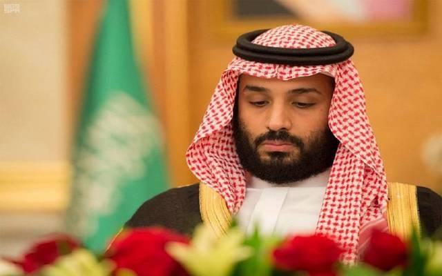 ولي العهد السعودي الأمير محمد بن سلمان ـ أرشيفية