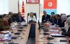 خلال لقاء وزيرة الصحة بالنيابة سنية بالشيخ بالإطارات الصيدلية العاملة في تونس