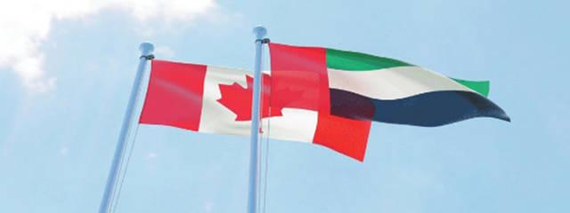 إعفاء المواطنين من تأشيرات الدخول إلى الأراضي الكندية