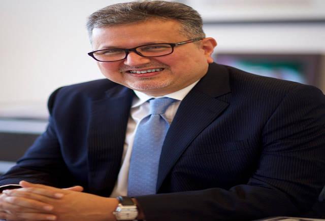 """وسيم سيفي نائب الرئيس التنفيذي للخدمات المصرفية للأفراد وإدارة الثروات في """"الإمارات الإسلامي"""""""