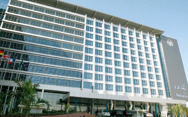 مقر مجموعة روتانا للفنادق