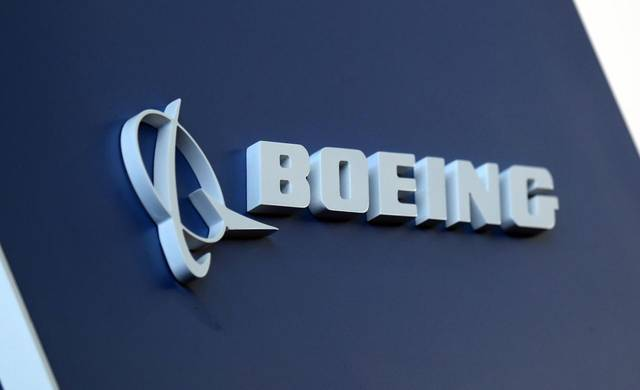 Jazzar will be responsible for all Boeing business operations in Saudi Arabia