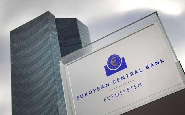 المركزي الأوروبي يُحذر من مخاطر الحرب التجارية على النمو الاقتصادي