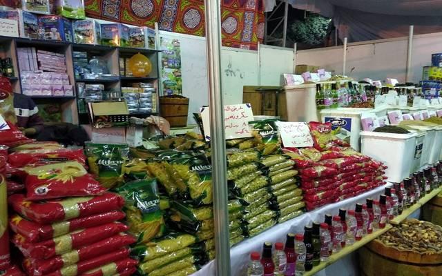 الحكومة المصرية تنفي مخالفة بقالي التموين لأسعار بيع السلع المقررة