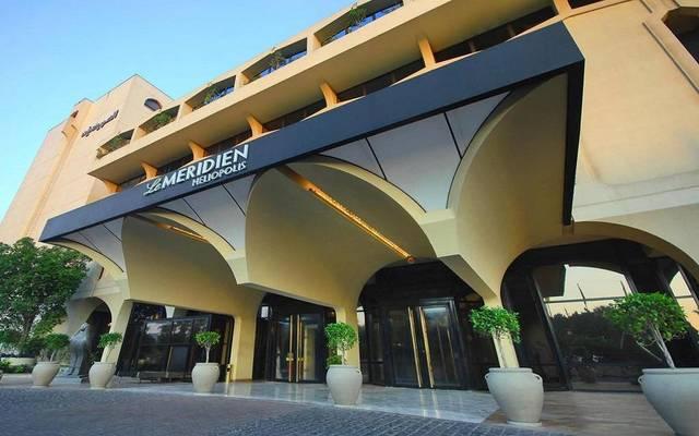 Le Méridien Heliopolis hotel