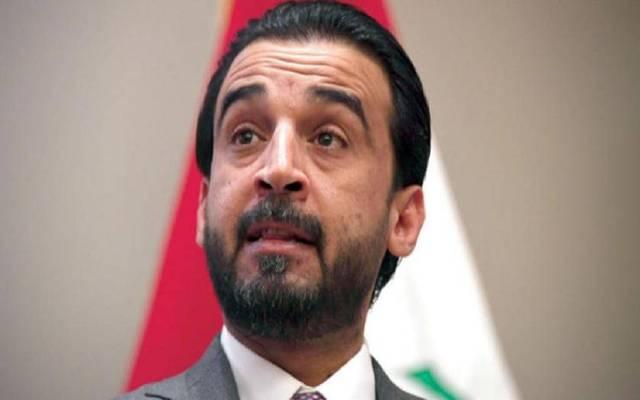 الحلبوسي: نواب العراق سيطلق مبادرة تجمع السلطات الثلاث