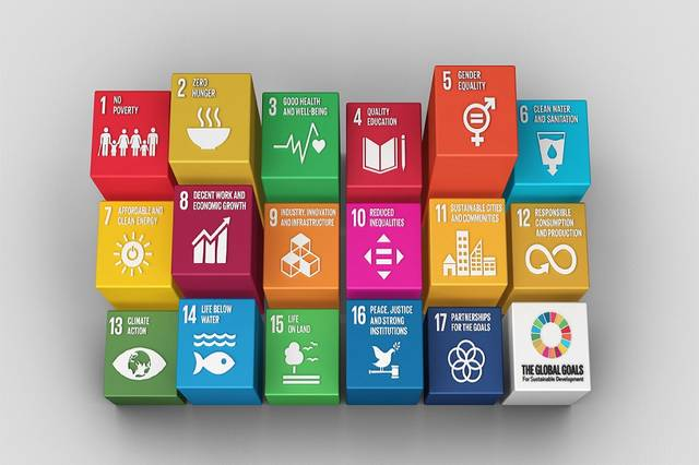 UN in 2015 led its member states to adopt the 2030 Agenda for Sustainable Development