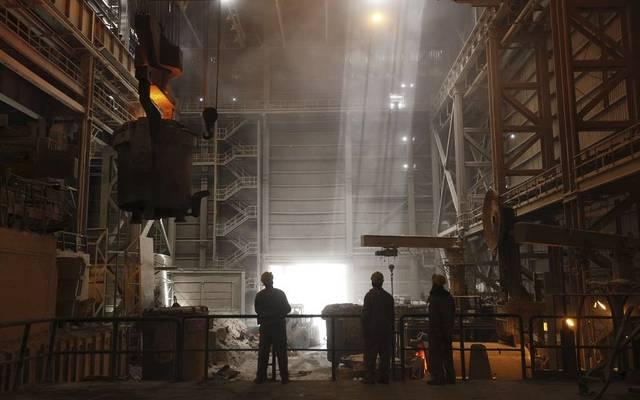 الصناعات المعدنية تتلقى 9 عروض عالمية لتطوير الحديد والصلب