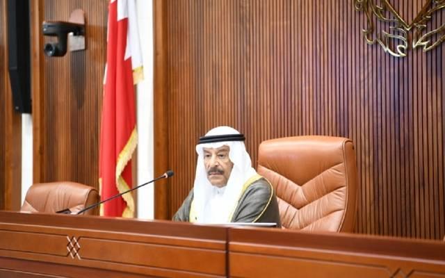 علي بن صالح الصالح رئيس المجلس